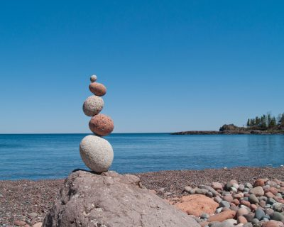 The Art of Rock Balancing with Peter Juhl @ Sugarloaf Cove Nature Center | Schroeder | Minnesota | United States