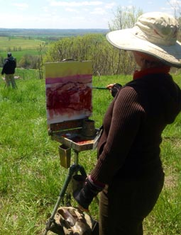 Paint your Own Nature/Travel Postcards - July 29 @ Sugarloaf Cove | Schroeder | Minnesota | United States