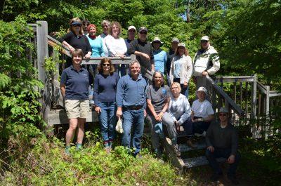 Lost Forest Workshops @ Sugarloaf Cove Nature Center | Schroeder | Minnesota | United States